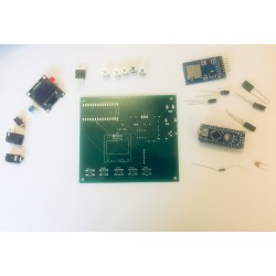 TZXduino/CASduino/Maxduino kit