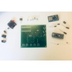 TZXduino/Maxduino Compact kit