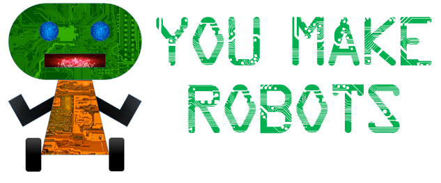 You Make Robots